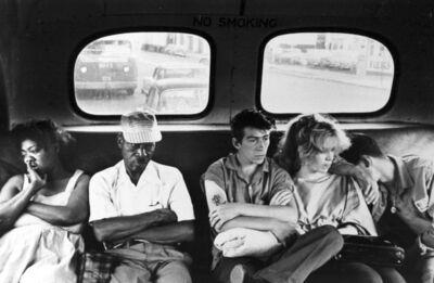 Bruce Davidson, 'Brooklyn Gang', 1959