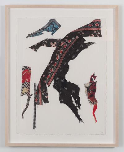 Peter Sacks, 'Sangoma Series No. 7A', 2020