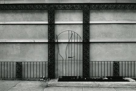 Lewis Baltz, 'Washington, D.C.', 1976