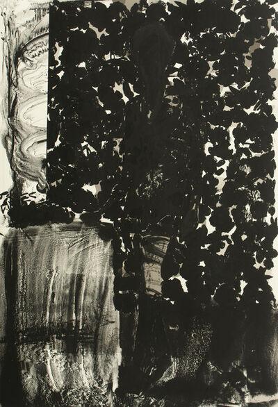 Hurvin Anderson, 'Mrs. S. Keita - Black', 2010