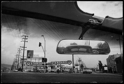 Dennis Hopper, 'Double Standard', 1961
