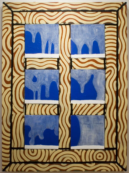 Sean Montgomery, 'Window', 2013