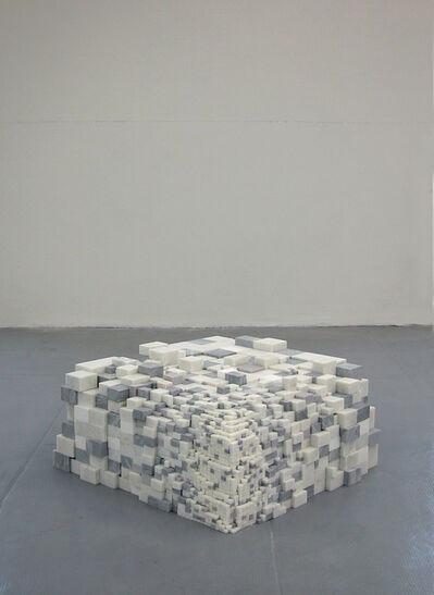 Gianni Caravaggio, 'Sugar no sugar molecule', 2002