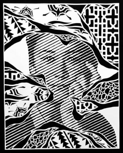 Ian Kuali'i, 'Mana Wahine #1 Malia', 2019