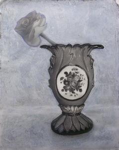 Susan Hauptman, 'Little Vase', 2001