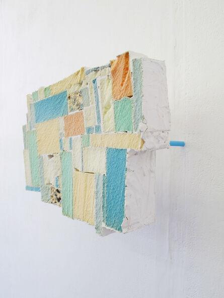 Ragna Mouritzen, 'Slice', 2014