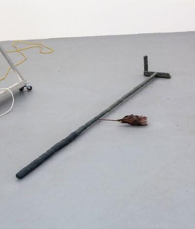 Martijn Hendriks, 'Selfie Stick', 2015