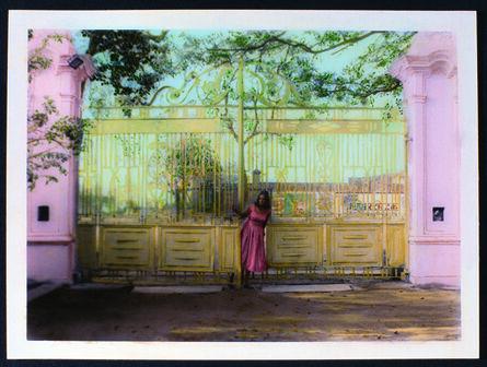 Pushpamala N, 'Sunhere Sapne (Golden Dreams)', 1998