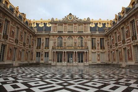 Louis Le Vau and Jules Hardouin-Mansart, 'Palais de Versailles', 1668-1685