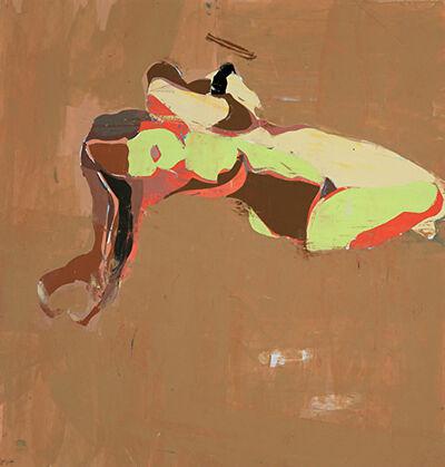Kim Frohsin, 'The Rose', 2006