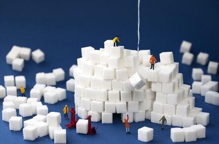 Christopher Boffoli, 'Sugar Cuber Local 354', 2011