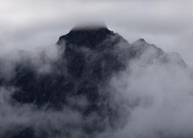 Per Bak Jensen, 'Bjerg - Liverpool Land', 2011