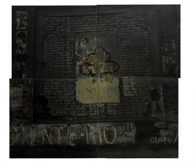 Fernell Franco, 'Retratos de ciudad', 1995