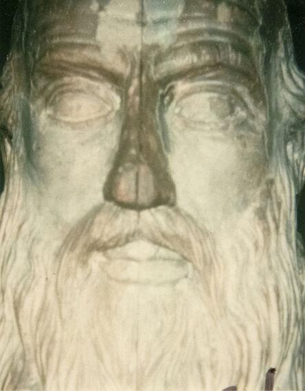 Andy Warhol, 'Leonardo da Vinci', 1975