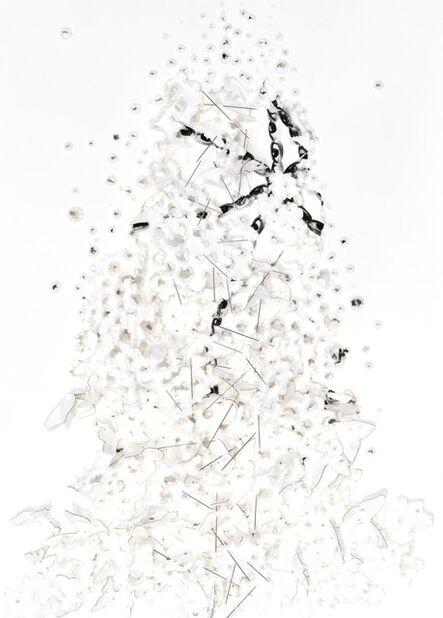 Safaa Erruas, 'Distances', 2017