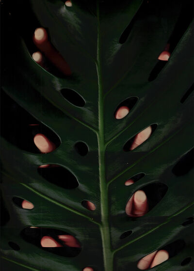 Paloma Mayorga, 'Ansiedad (Anxiety) 1', 2017