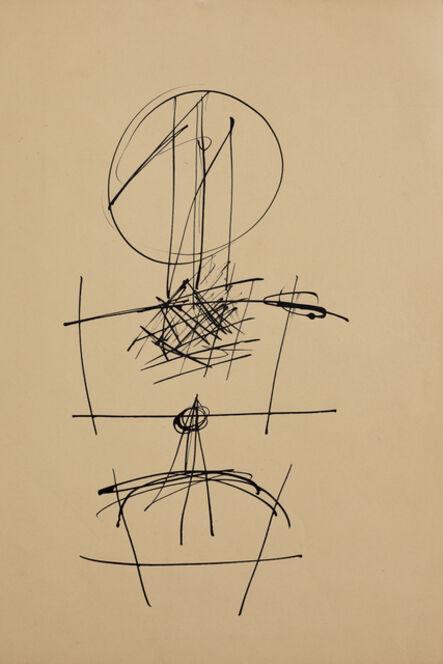 Ernest Mancoba, 'Untitled 15 ', ND