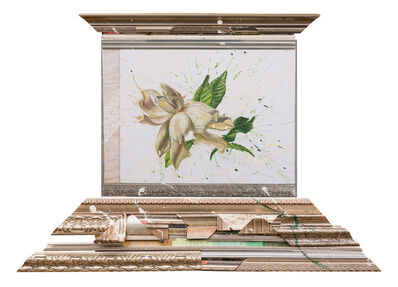 Nall, 'Gardenia Trilogy', 2014