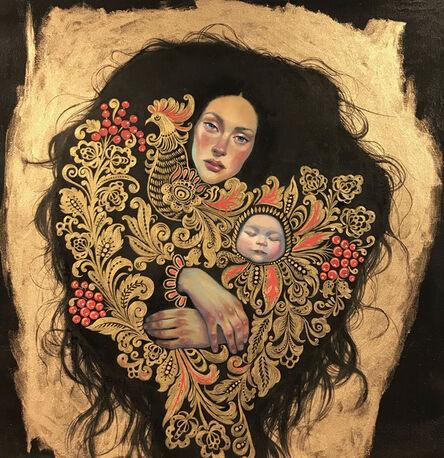 Jel Ena, 'Majka (Mother)', 2019