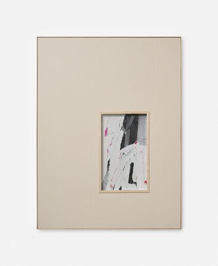 Béla Pablo Janssen, 'L. S. S. L. D. L'A. XX', 2016