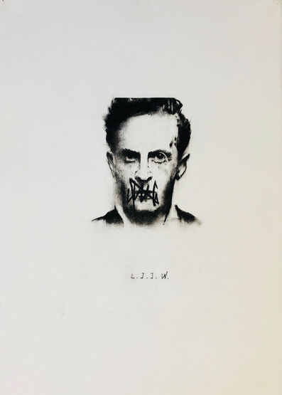 Bernardí Roig, 'Portrait L.J.J.W. ', 2018