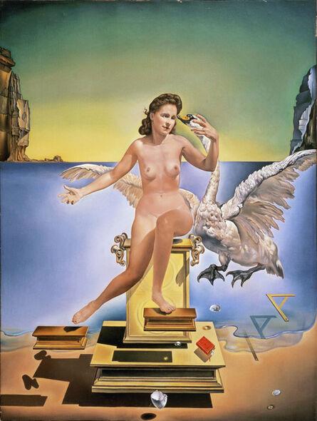 Salvador Dalí, 'Atomic Leda', 1949