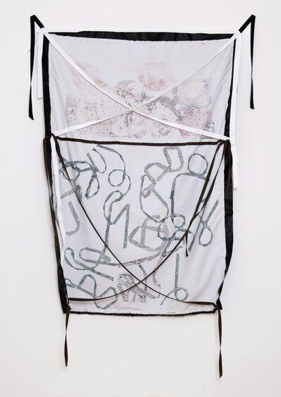 Yorgos Sapountzis, 'Lost timeline - Schinkenteller', 2013