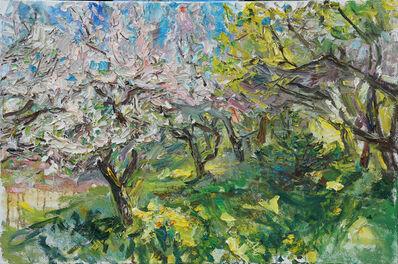 Ulrich Gleiter, 'Cherry Blossom', 2017