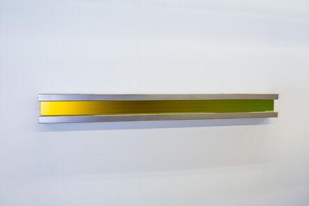 Ronald A. Westerhuis, 'Line I', 2019
