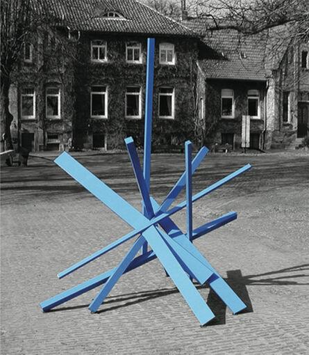 John Henry, 'Blue Rhapsody'