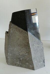 Gérard Fournier, 'Basalte, cristal', 2017