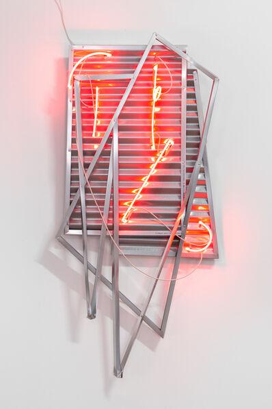Clemens Behr, 'Miami Quaid In (1)', 2019