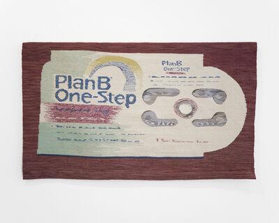 Erin M. Riley, 'Plan B', 2013