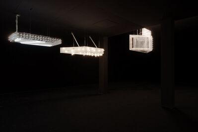 Philippe Parreno, 'Danny La Rue (detail)', 2013