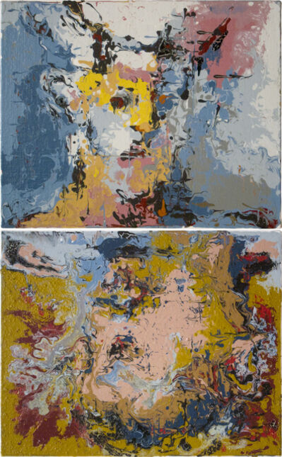 Li Daiyun, 'Horizon II', 2013