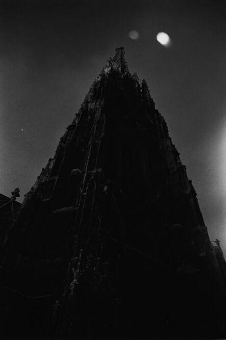 Seiichi Furuya, 'Vienna 1988', 1988