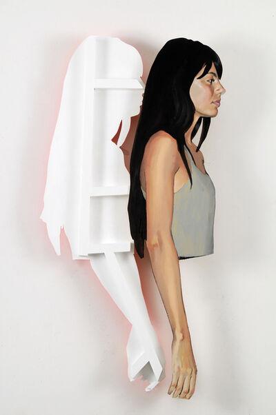 Julio Alan Lepez, 'Continuidad de los sueños', 2013