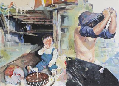 "Mert Yavaşca, '""ARAF"" // ""PURGATORY""', 2013"