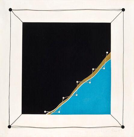 Anna Maria Maiolino, 'Sem título', 1974
