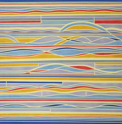 Jennifer Woolcock- Schwartz, 'Color Crush', 2018