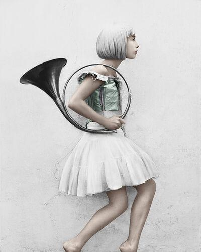 Vee Speers, 'Untitled #34, Bulletproof ', 2013