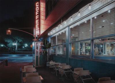 Hisaya Taira, 'Coffee Shop', 2018