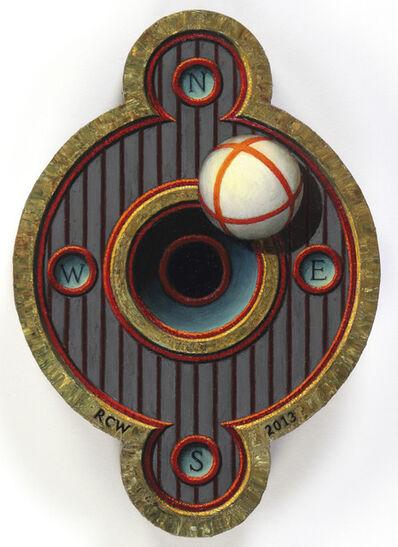 Richard Whitten, 'Bussola', 2012