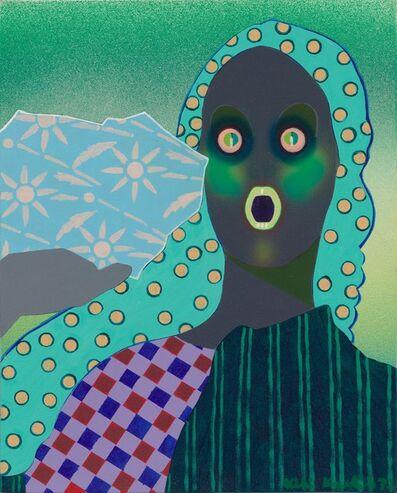 Kiki Kogelnik, 'Express', 1972
