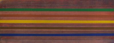 William Perehudoff, 'AC-75-46', 1976