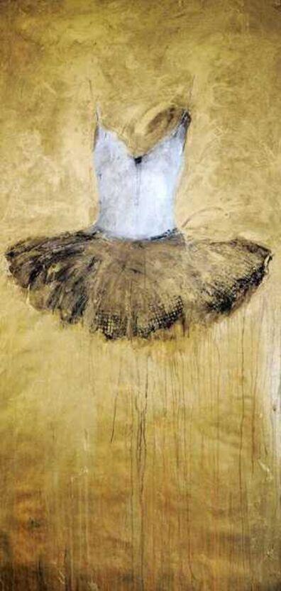 Ewa Bathelier, 'Little Opera Dress', 2021