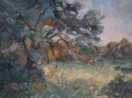 Gordon Fowler, 'Big oak ', 2017