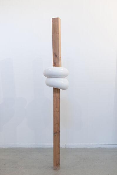Alexandra Kostakis, 'Viscous/Static 4', 2015