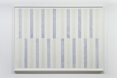 Ignacio Uriarte, 'Sequential inclination 2', 2012
