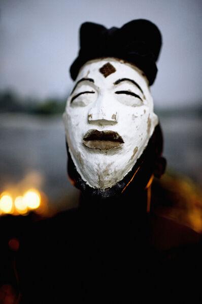 Nyaba Leon OUEDRAOGO, 'Phantoms of the Congo river (021)', 2011-2012